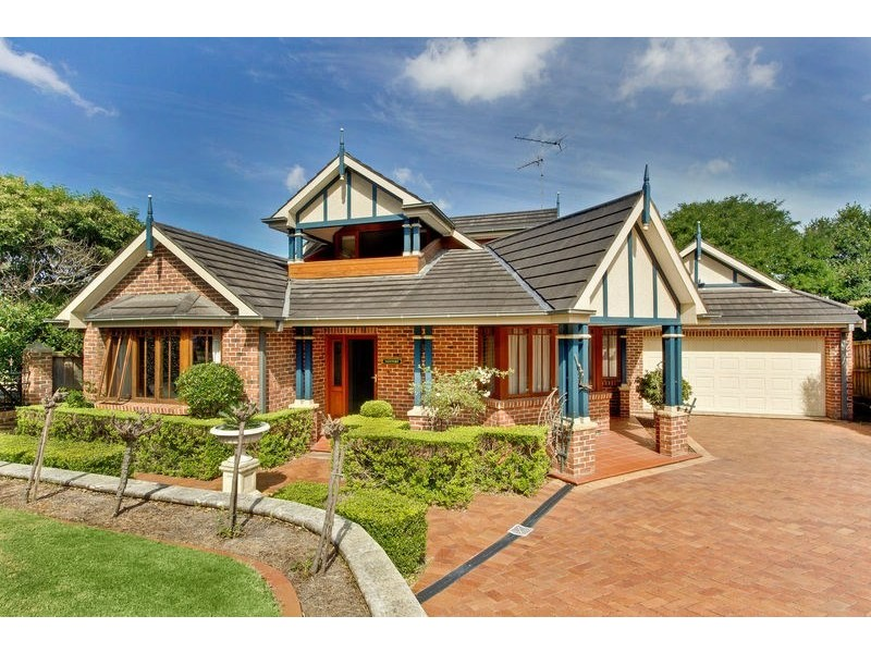 9 Coorumbene Court, Bella Vista NSW 2153