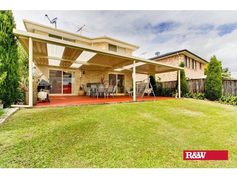 Rouse Hill NSW 2155
