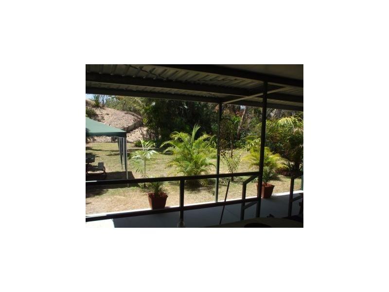 Cungulla QLD 4816
