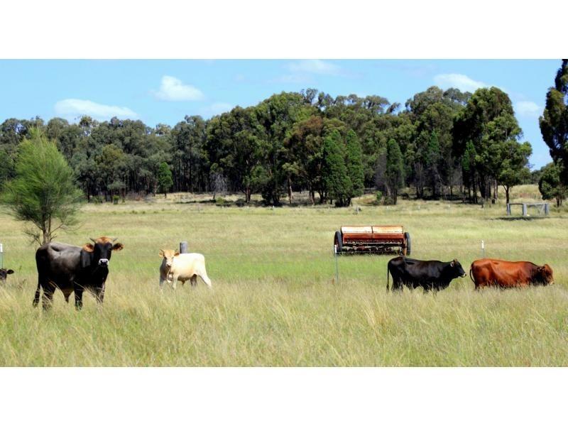 Ballimore NSW 2830