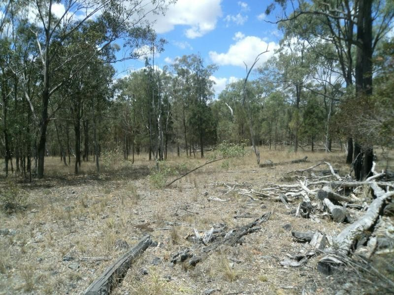 Wheatvale QLD 4370