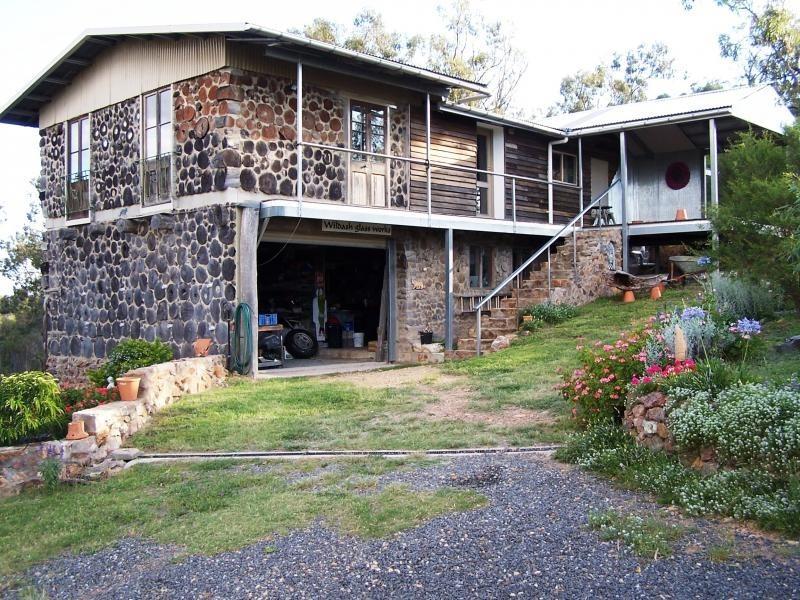 Wildash QLD 4370