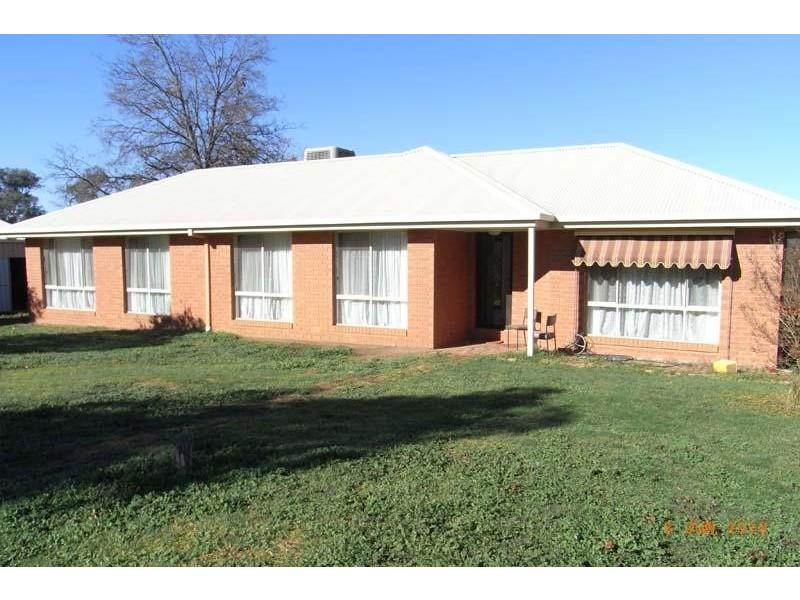 Glenellen Road GEROGERY 2642, Gerogery NSW 2642