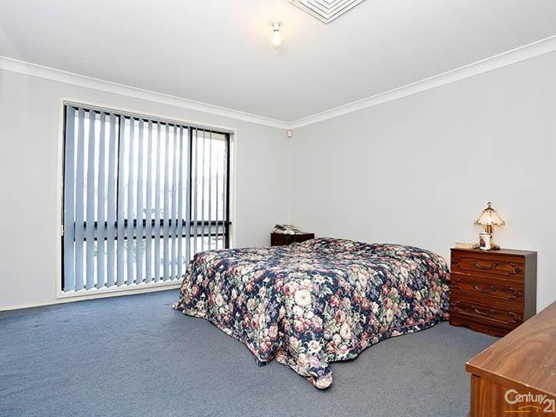 Prairiewood NSW 2176