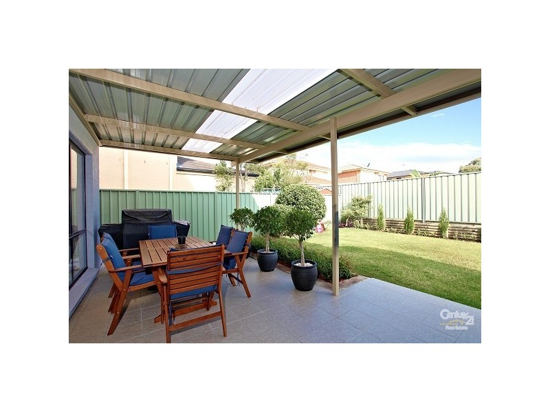 17 Aberdour Avenue, Rouse Hill NSW 2155