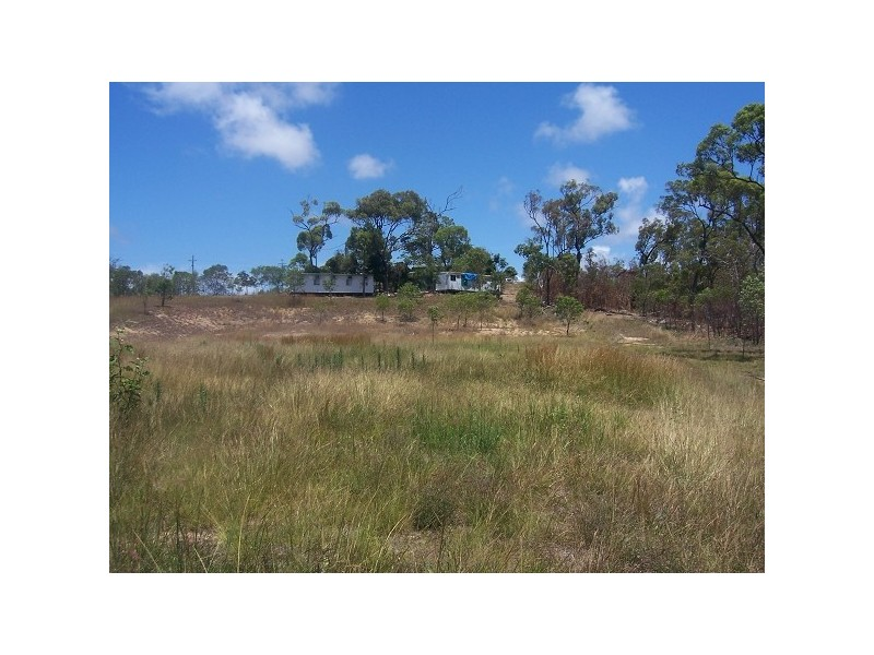 . Greenhill Access Road, Ilbilbie QLD 4738