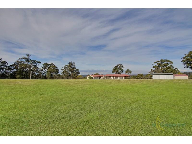 Canoelands NSW 2157