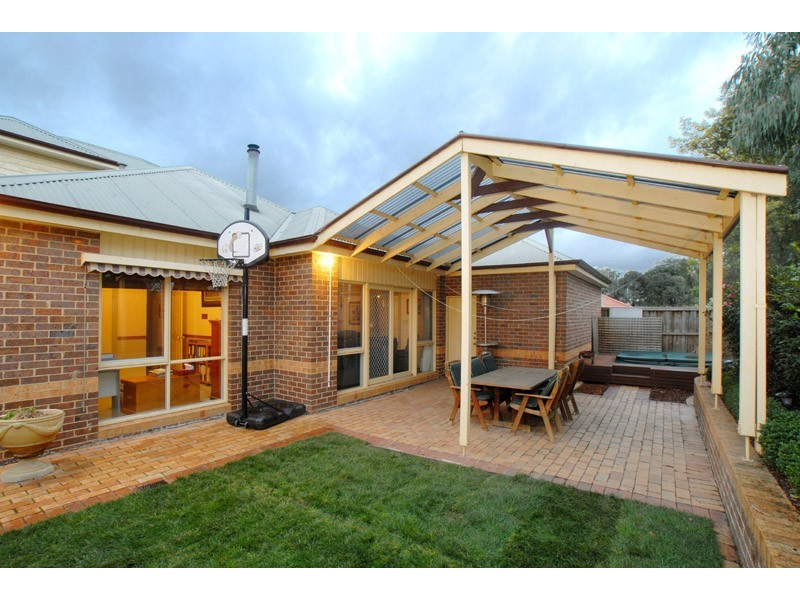 * Knoxfield, Knoxfield VIC 3180