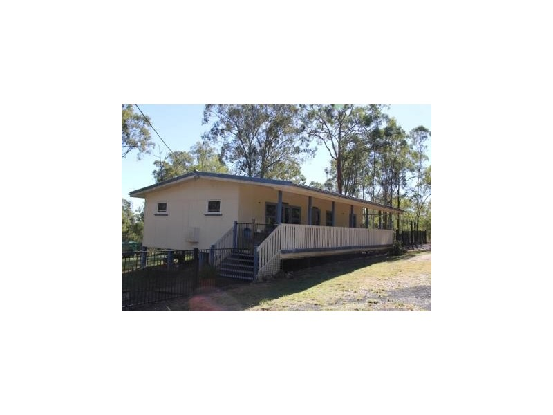 187 Maguire, Wattle Camp QLD 4615