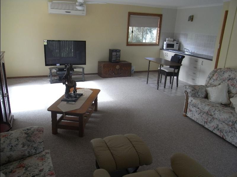 'Burnside' 1009 Balldale Road, Balldale NSW 2646