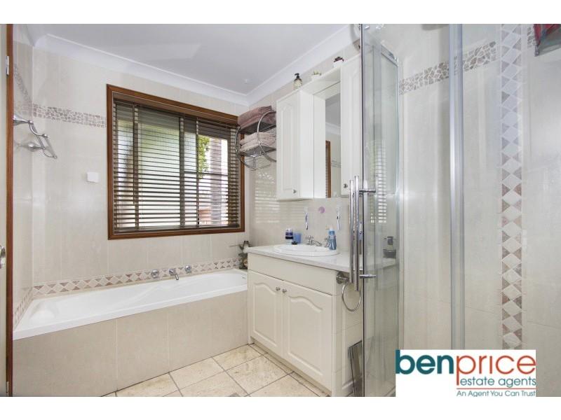 Hebersham NSW 2770