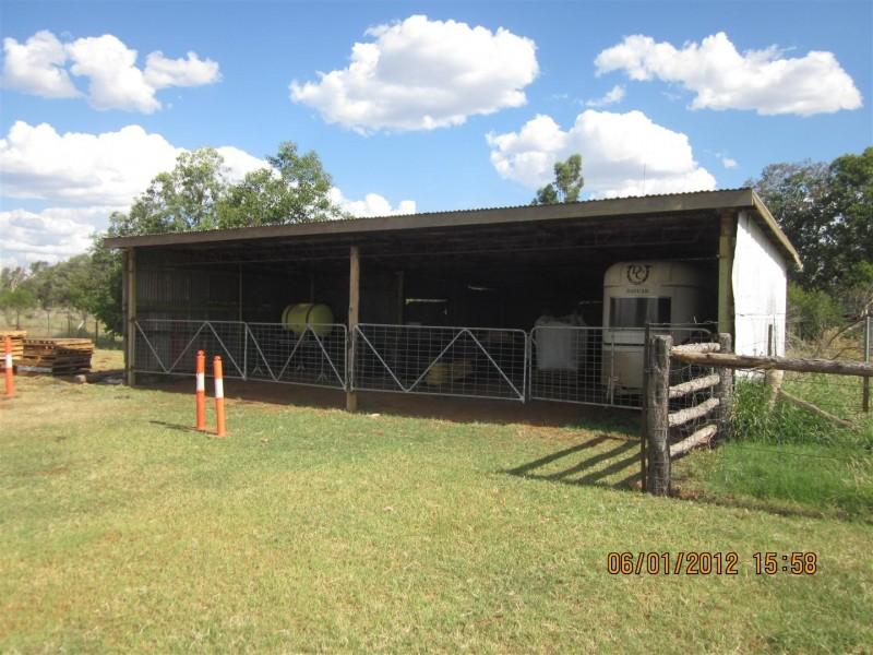 1914 Linden Nebine Rd, Cunnamulla QLD 4490