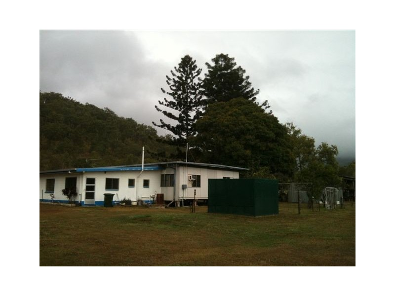 Mutarnee QLD 4816