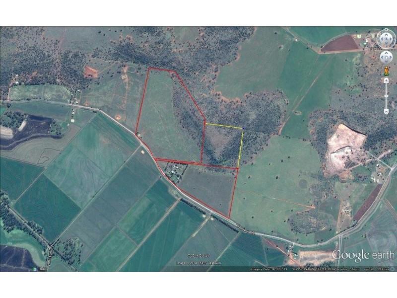 """Warrawong"" Farm 1903 Contour Road, Murrami NSW 2705"