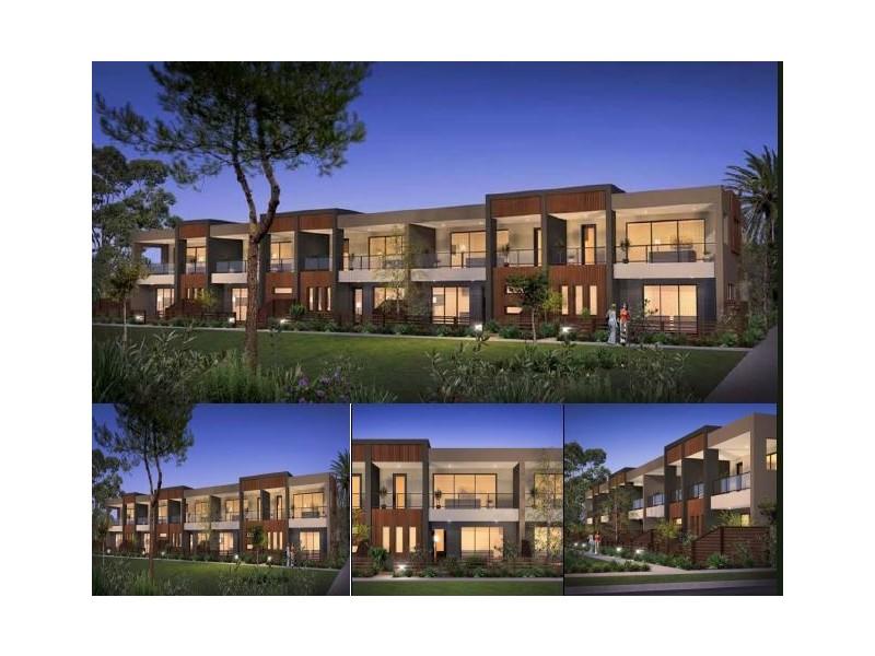 Apartments 1 10 (LOT 2702A) Selandra Boulevard, Clyde North VIC 3978