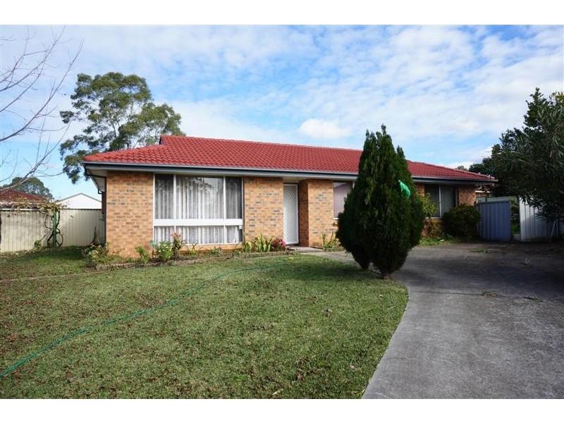 35 Lalich Ave, Bonnyrigg NSW 2177