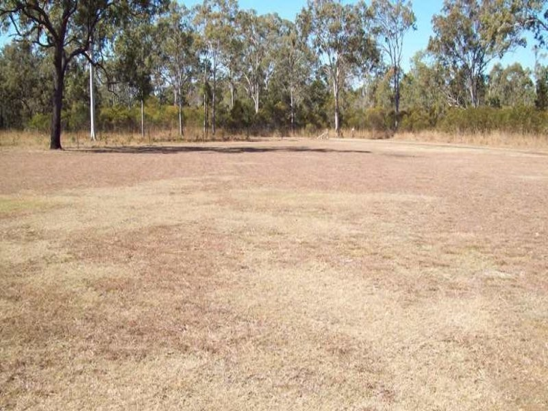 Bondoola QLD 4703