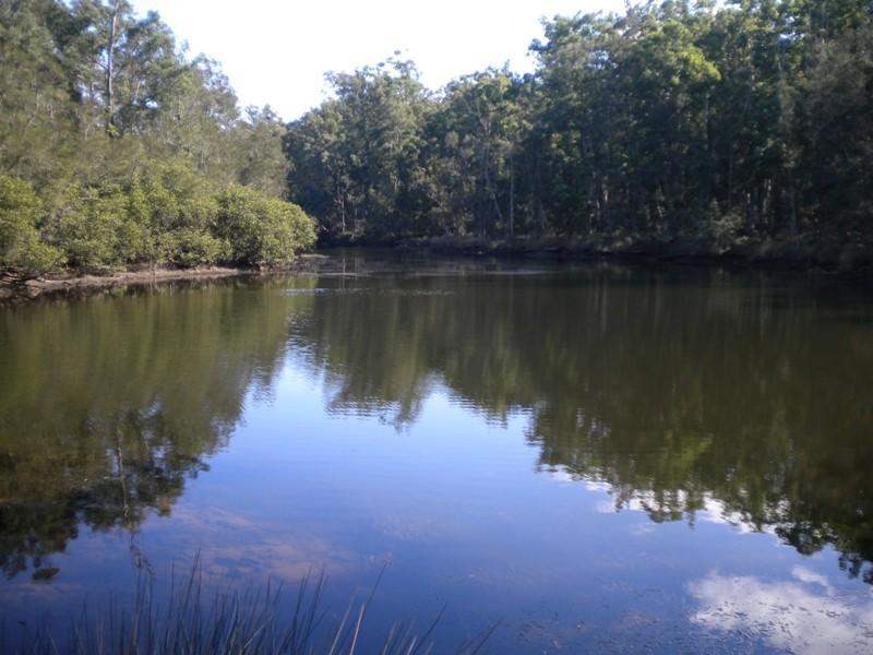Nelligen NSW 2536