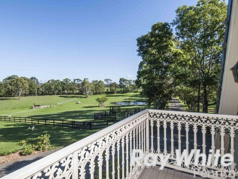 Luddenham NSW 2745