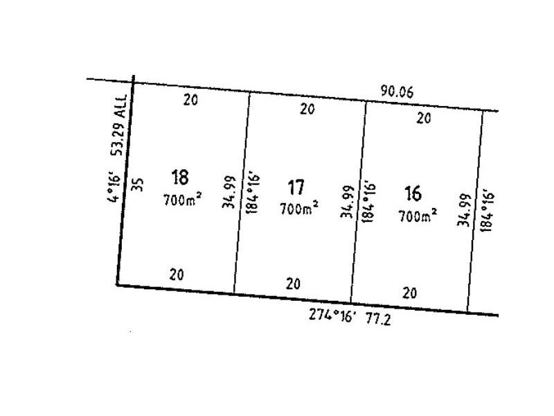 Dennis Avenue, Robe SA 5276