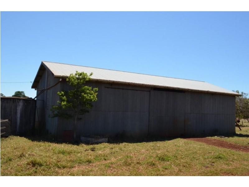 Yarrawonga Hobbs Road, Yarraman QLD 4614