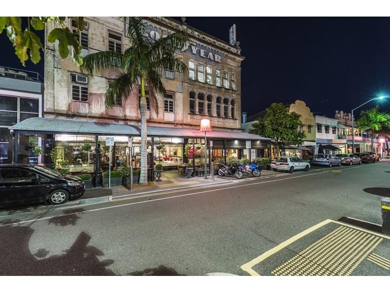 'Eastwood' 159 Logan Road, Woolloongabba QLD 4102