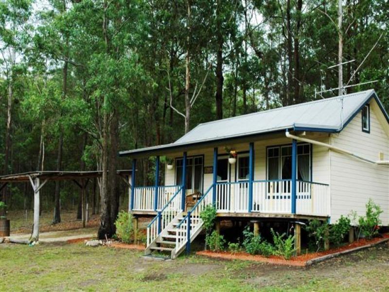 Martinsville NSW 2265