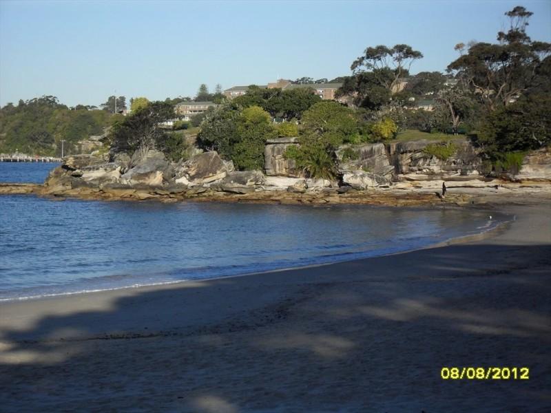 Mosman Bay, Mosman NSW 2088