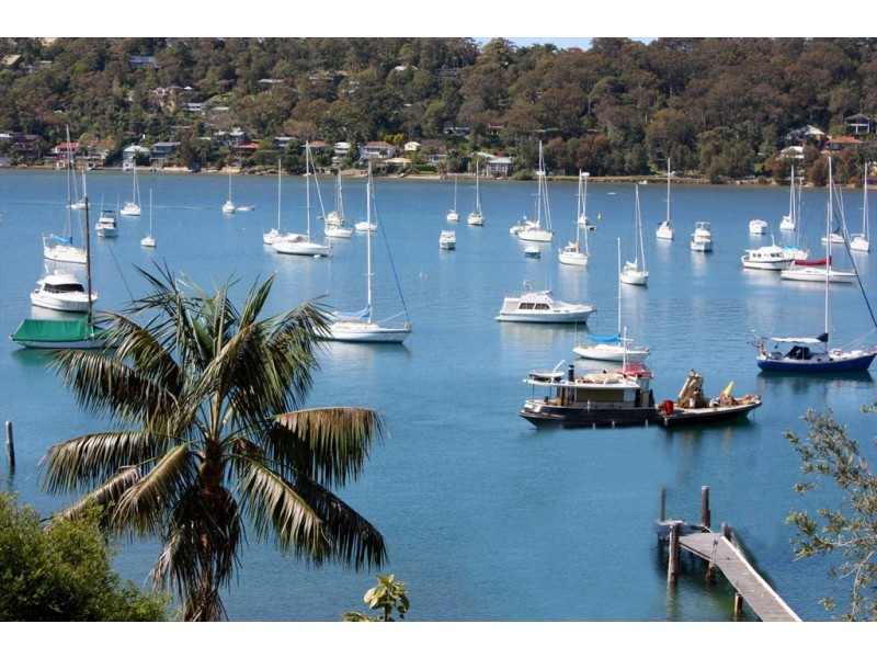 cabarita, Avalon NSW 2107