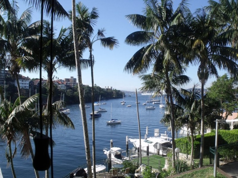 Shellcove Rd, Neutral Bay NSW 2089