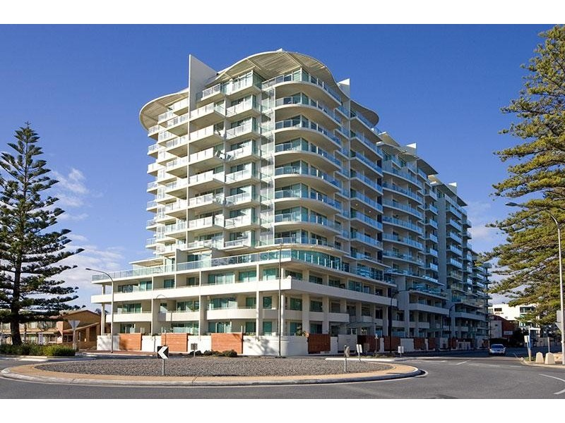 Apartment 111 27 colley terrace liberty towers glenelg for 25 colley terrace glenelg