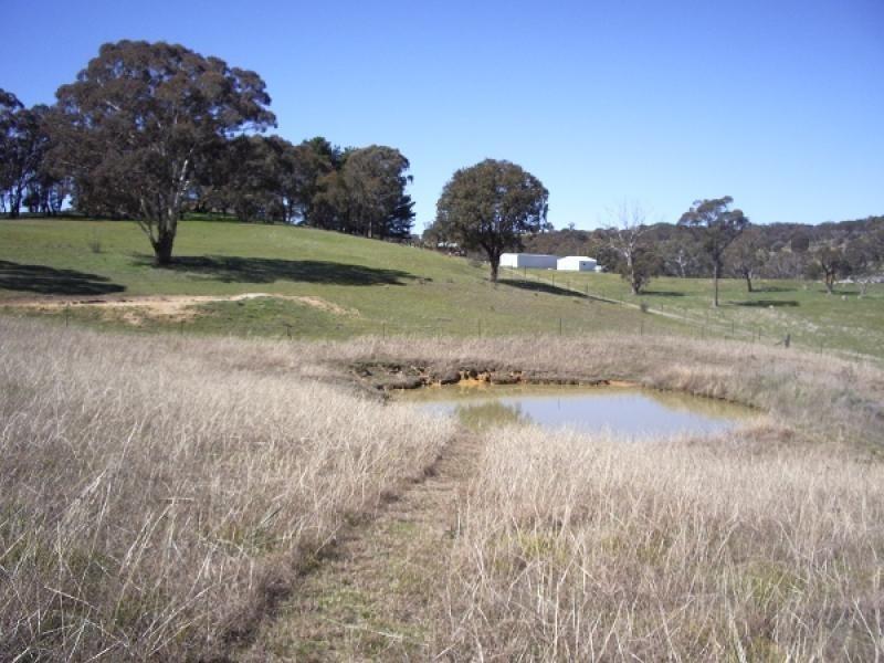 Binda NSW 2583