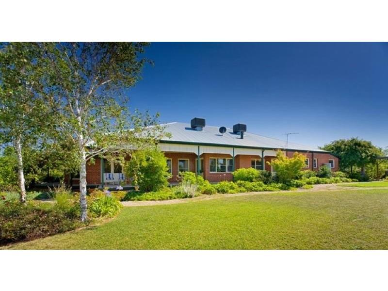 Bungowannah NSW 2640