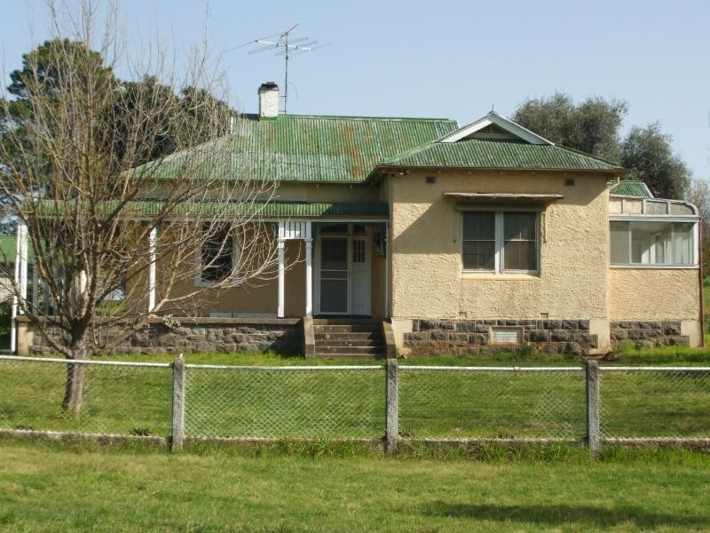 Adelong NSW 2729