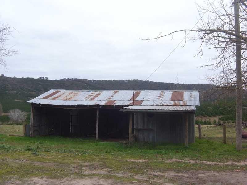 EUDLO 1081 Maragle Back Creek Road, Tooma NSW 2642