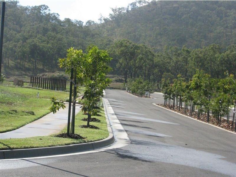 Stage 1 Chancellors Estate, North Rockhampton QLD 4701