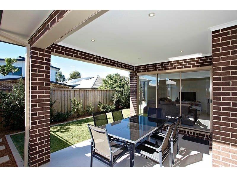 27 Grandiflora Street, Rouse Hill NSW 2155