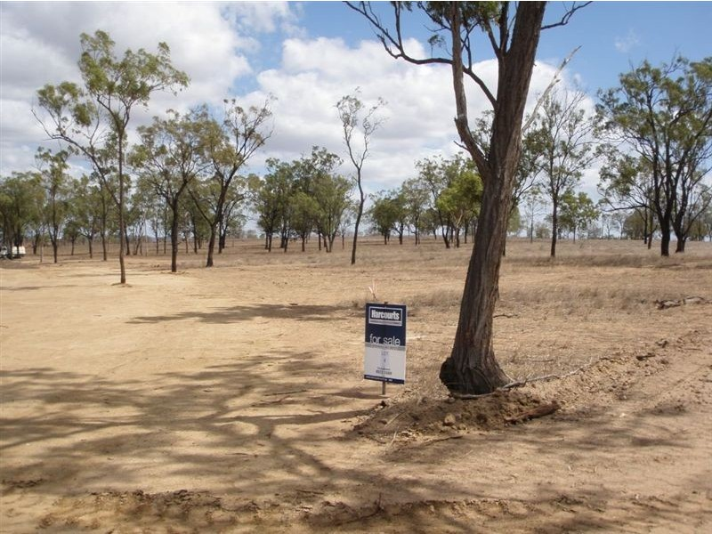 Lot 6 Rosehill Estate, Gracemere QLD 4702