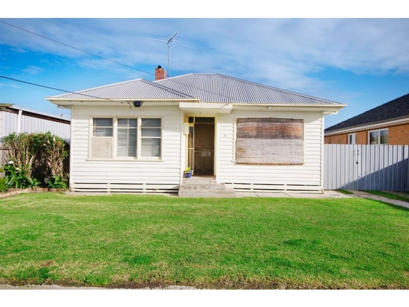 31 Giddings Street, North Geelong VIC 3215