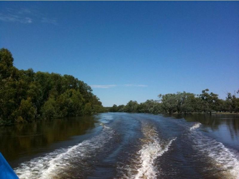 + Tilpa, Cobar NSW 2835