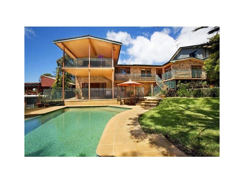 21 Bell Place, Burraneer NSW 2230