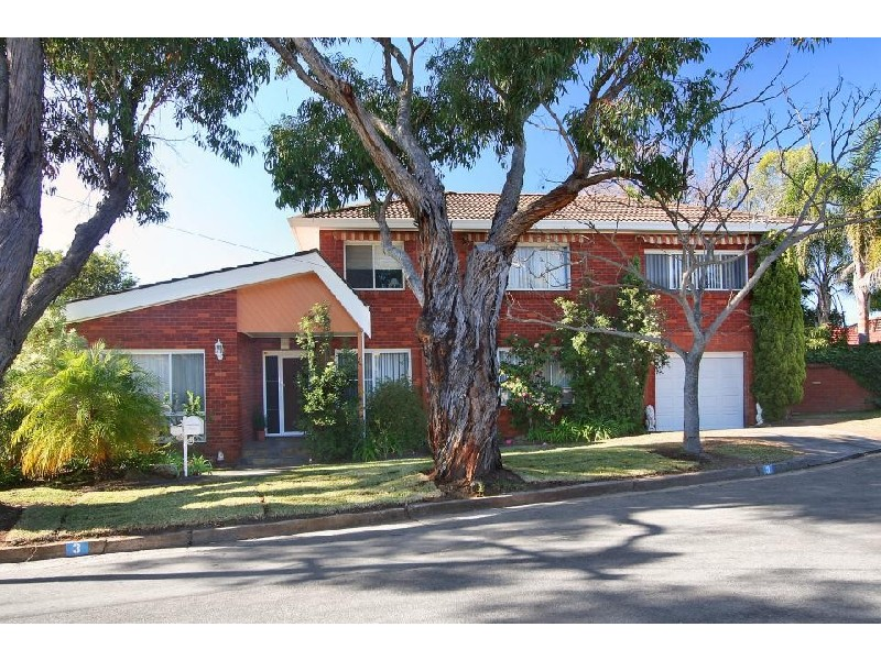 Minnamurra Avenue, Miranda NSW 2228