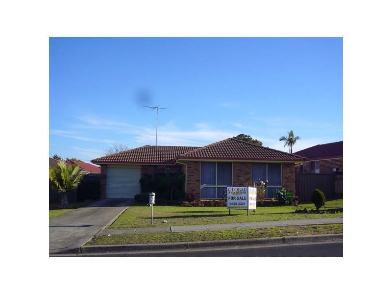 Oakhurst NSW 2400