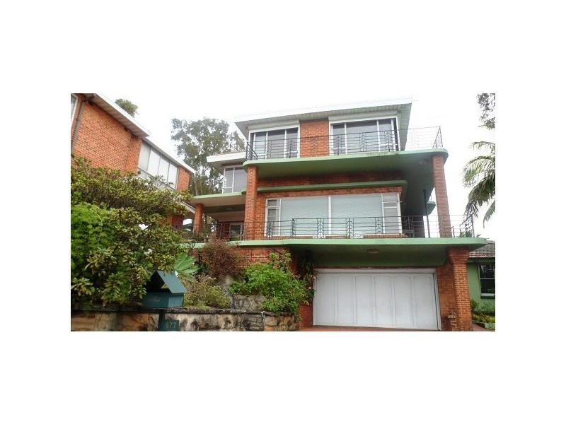 677 Princes Highway, Blakehurst NSW 2221