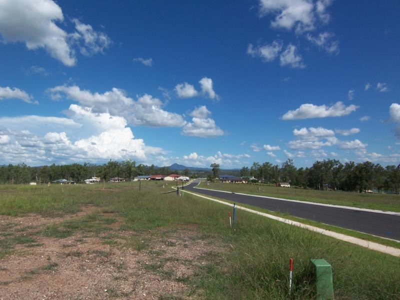 Willowbank Drive, Willowbank QLD 4306