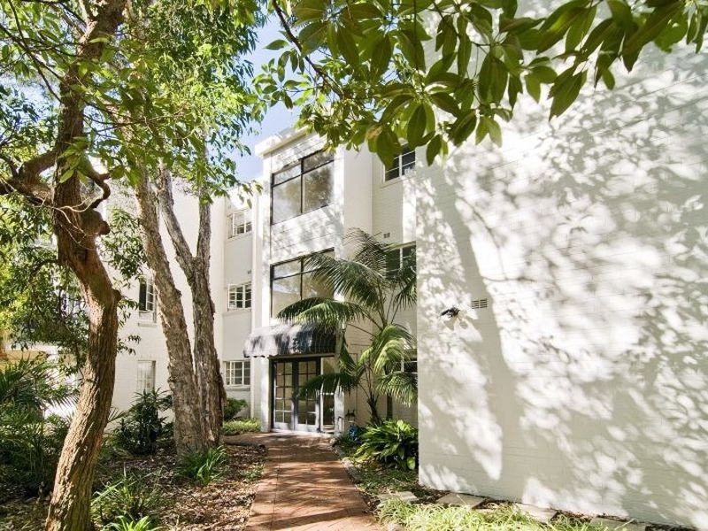 15/161A Willoughby Road, Naremburn NSW 2065