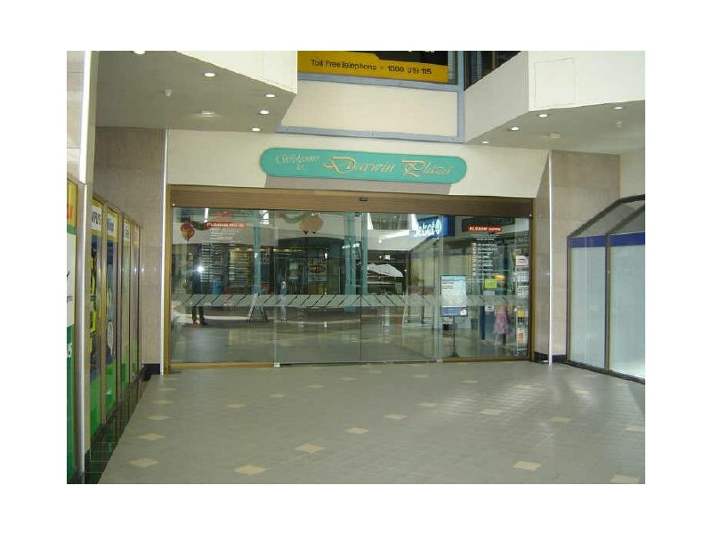 Ground Floor/ Darwin Plaza, Darwin NT 0800