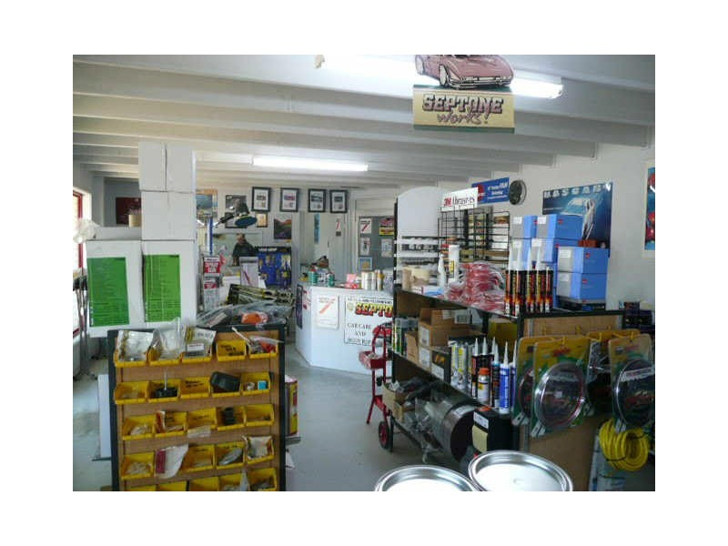 Mildura Crash Supplies/52 Tenth Street, Mildura VIC 3500