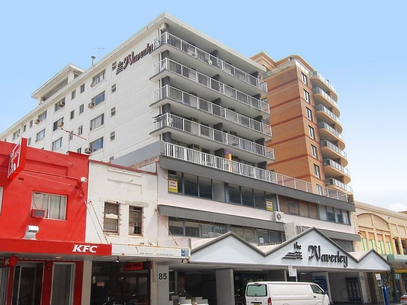 703/79 Oxford Street, Bondi Junction NSW 2022