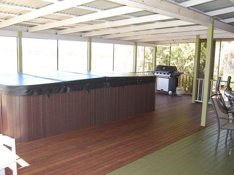 208 Markeys Lane, Yangan QLD 4371